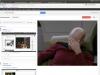 Jean-Luc Picard está decepcionado com o espaço em branco